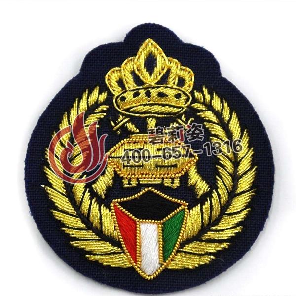 解放军臂章