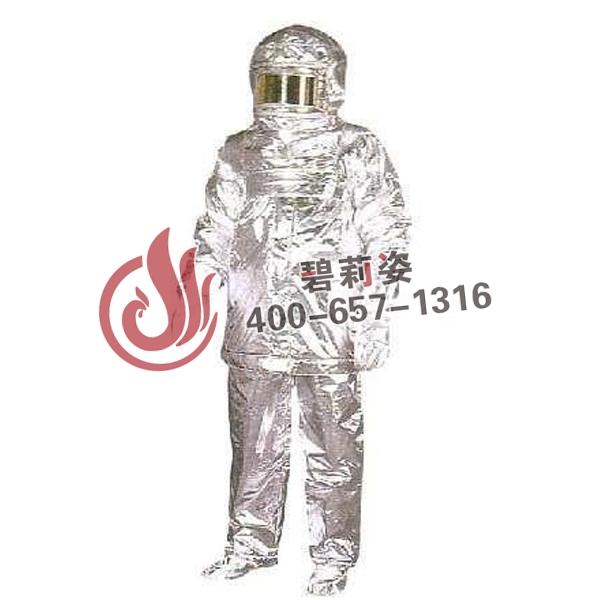 阻燃焊工作服