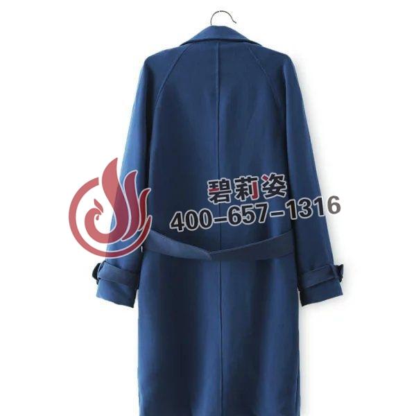 上海定制桑蚕丝连衣裙